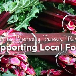 Bellarine Community Fairmers Market